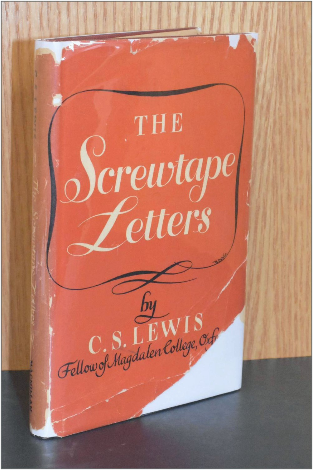 Screwtape Letters Book Club Questions