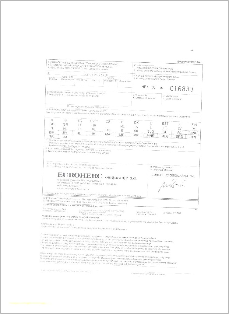 Selling A Car Contract Template South Africa