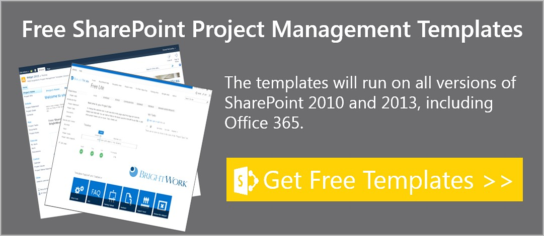 Sharepoint Intranet Templates Free