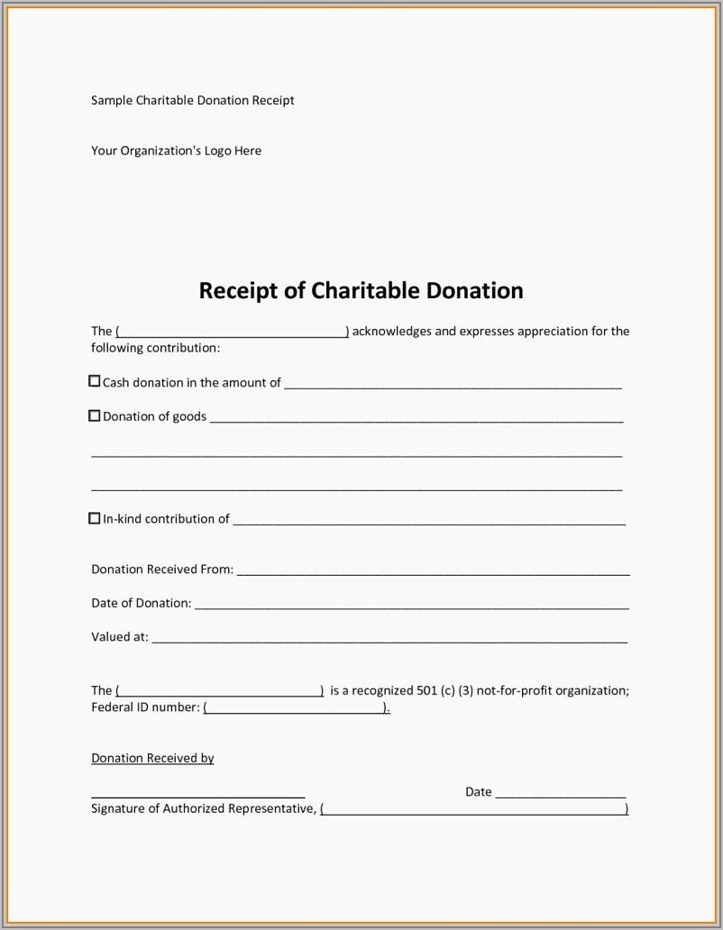 Silent Auction Catalog Template