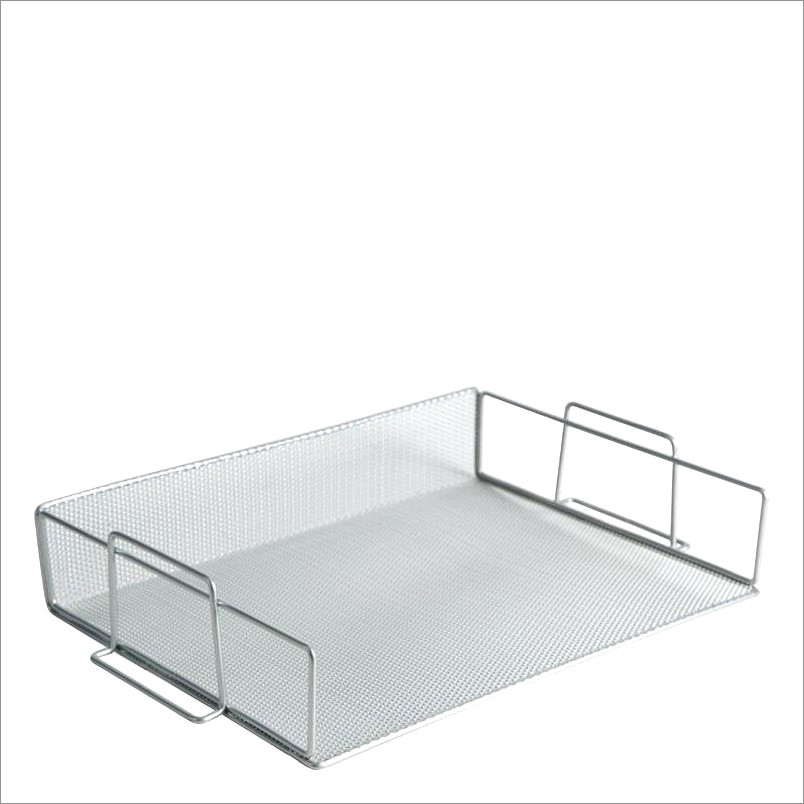 Stackable Letter Trays Ikea