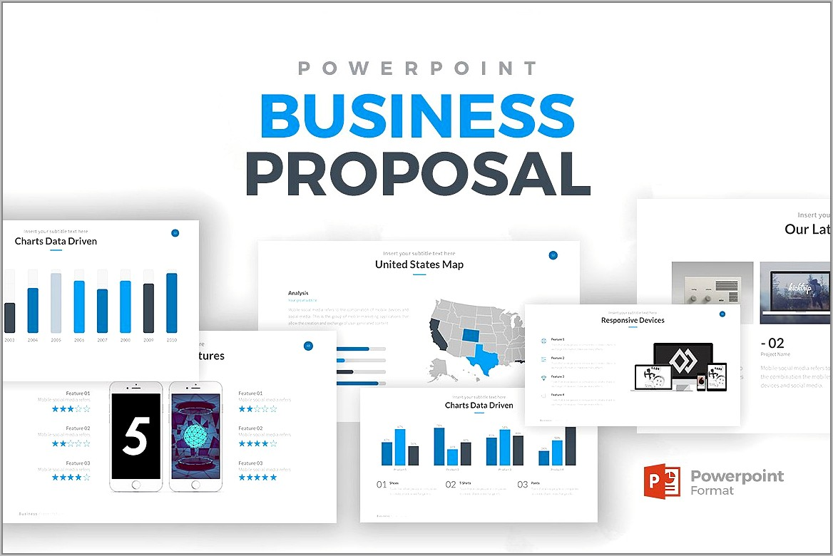 Startup Business Plan Template Ppt