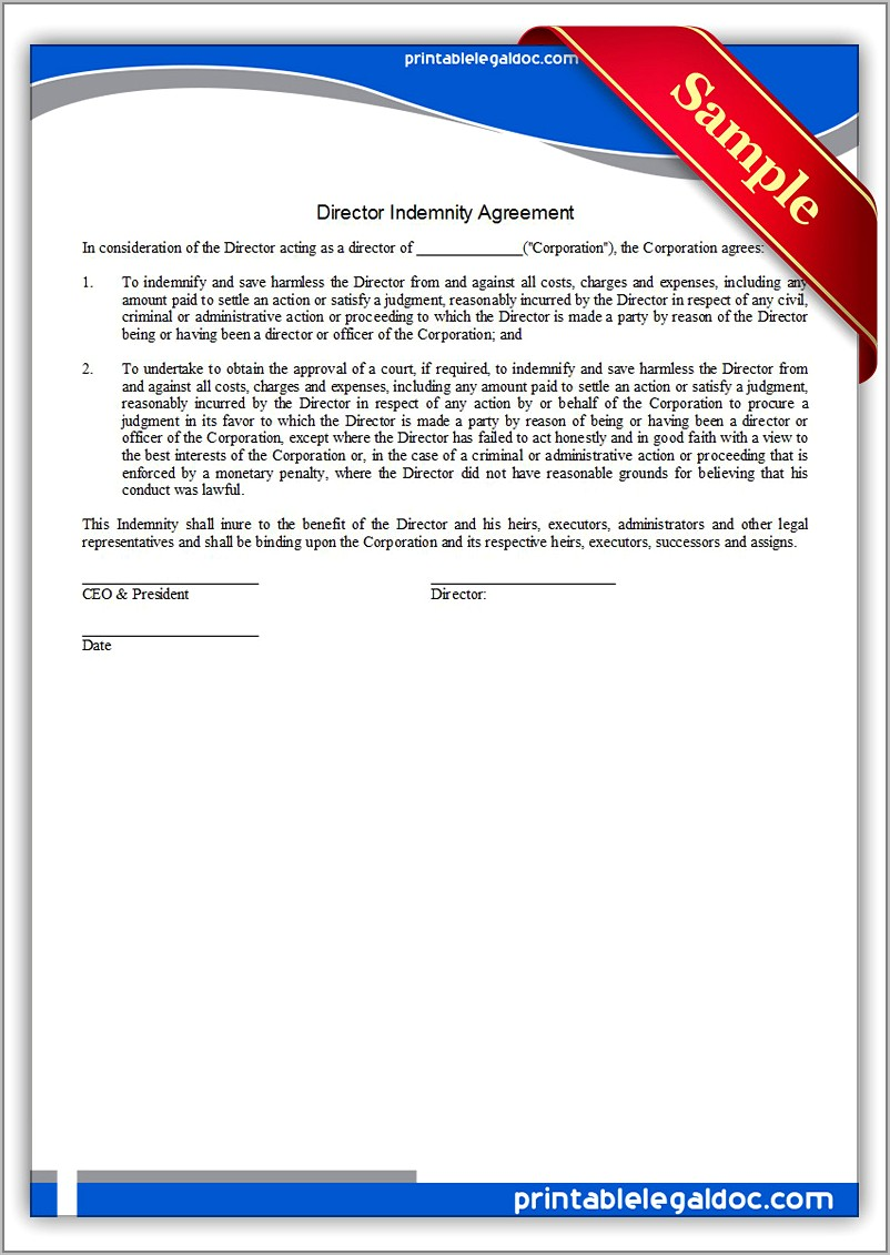Stock Subscription Agreement Form