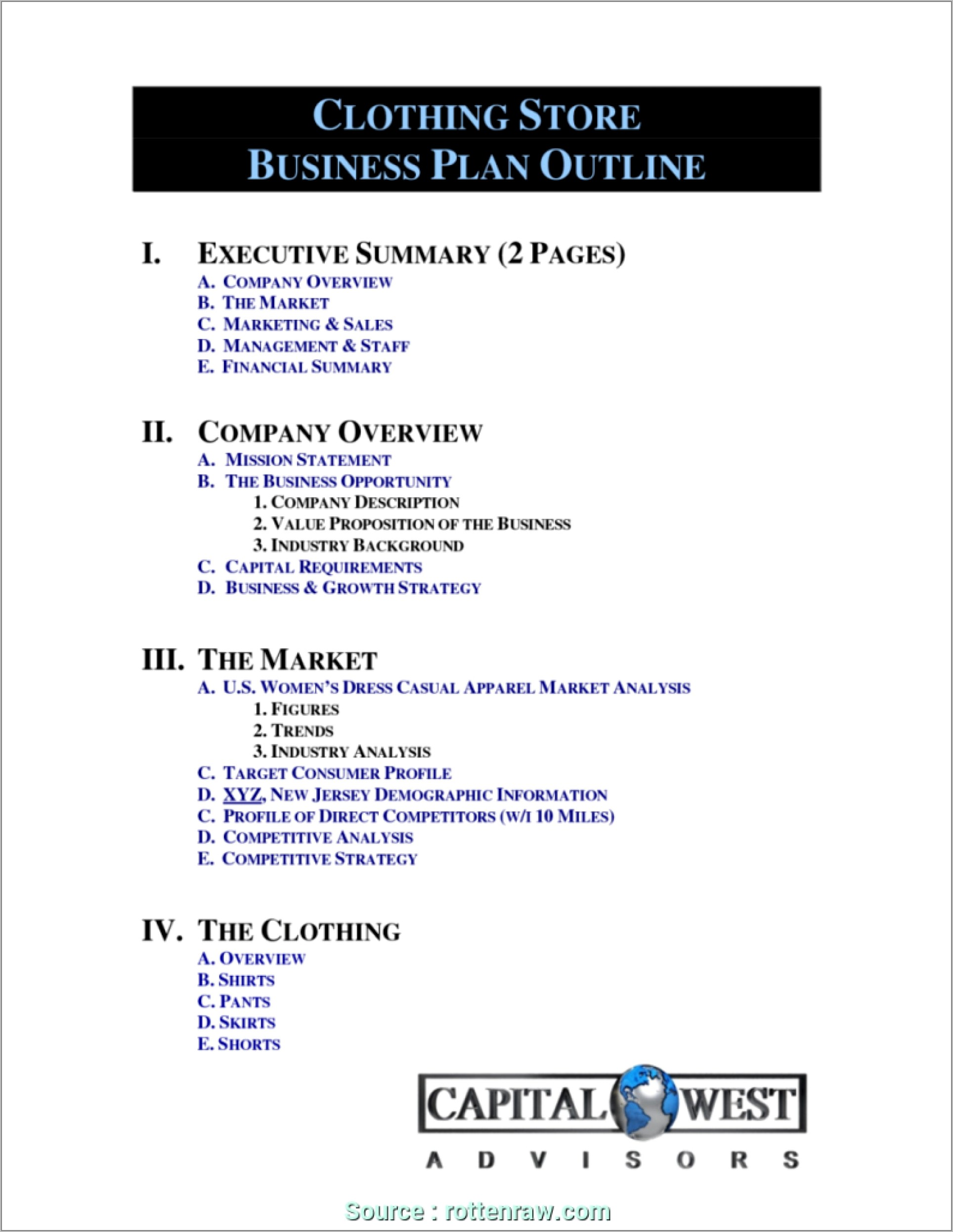 Strategic Planning For Nonprofits Template