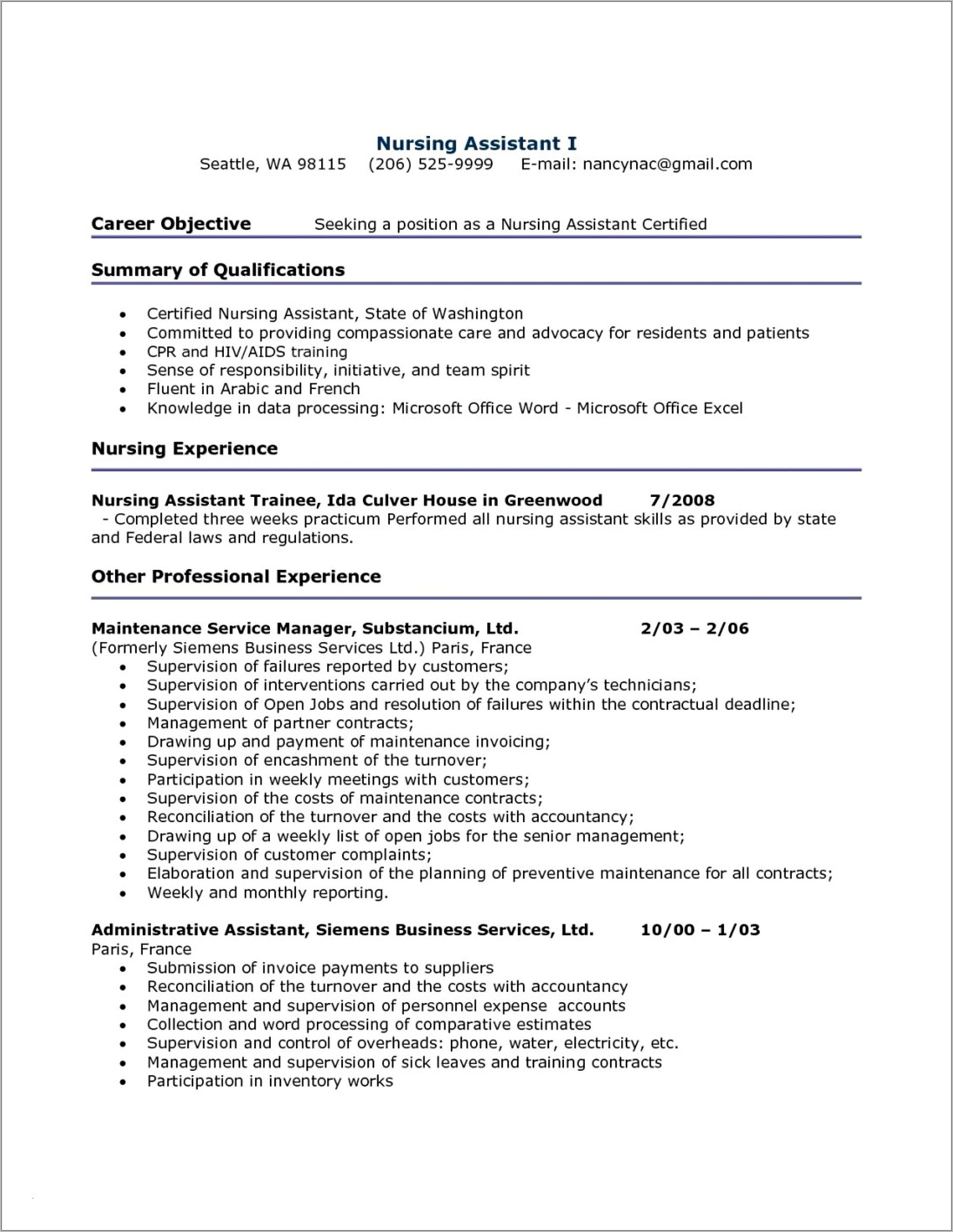Subcontractor Agreement Template For Professional Services