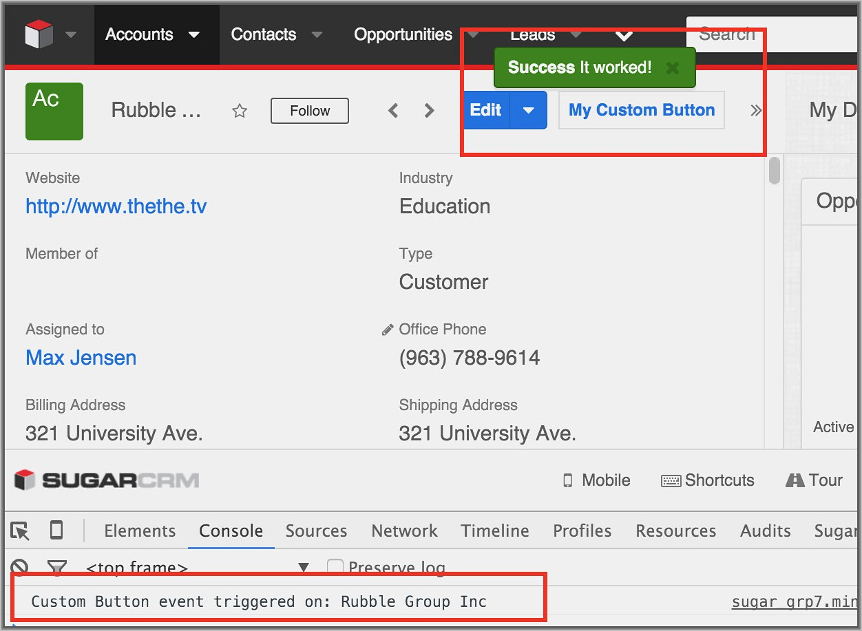 Sugarcrm Email Template Css