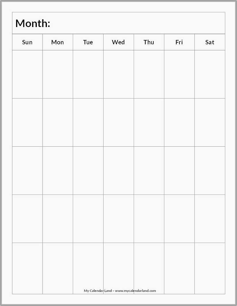 Swing Shift Schedule Examples
