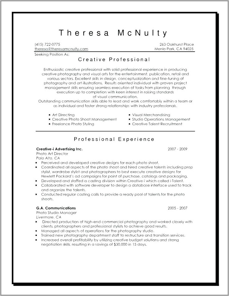 Talent Agency Contract Template Uk