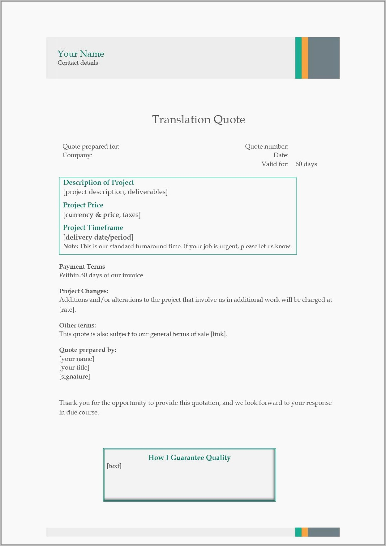 Tax Due Diligence Checklist Template