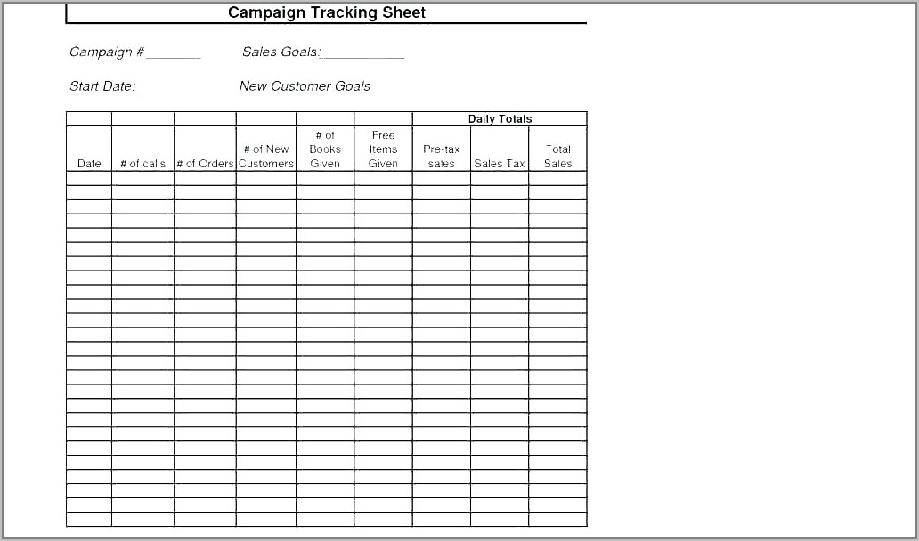 Template For Fundraiser Thermometer