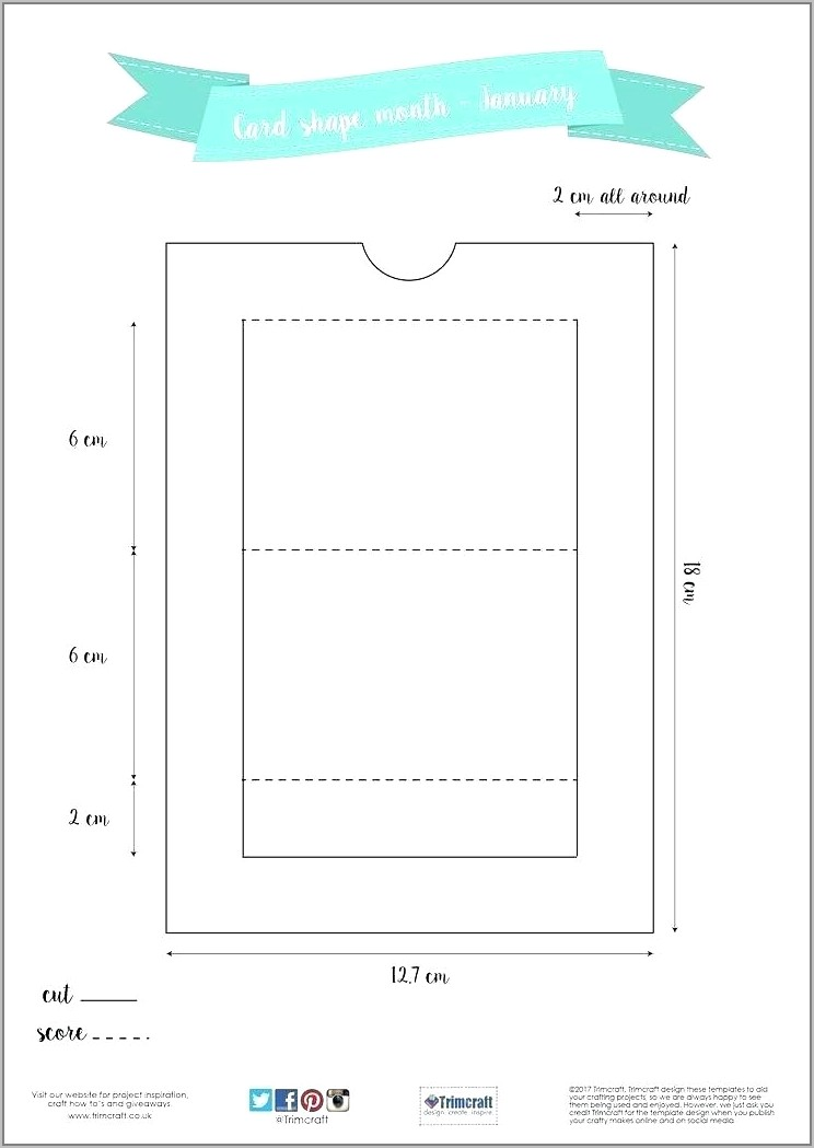 Template For Hanging File Folder Tab Inserts