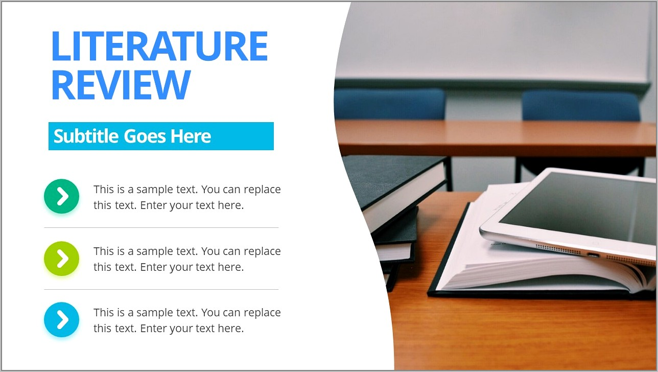 Template For Ppt Presentation Free