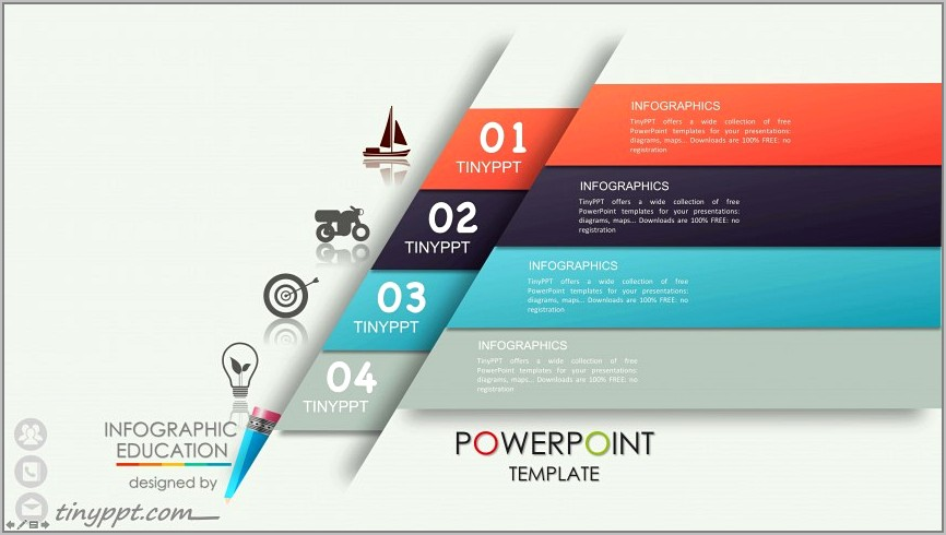 Template Ppt For Project Presentation