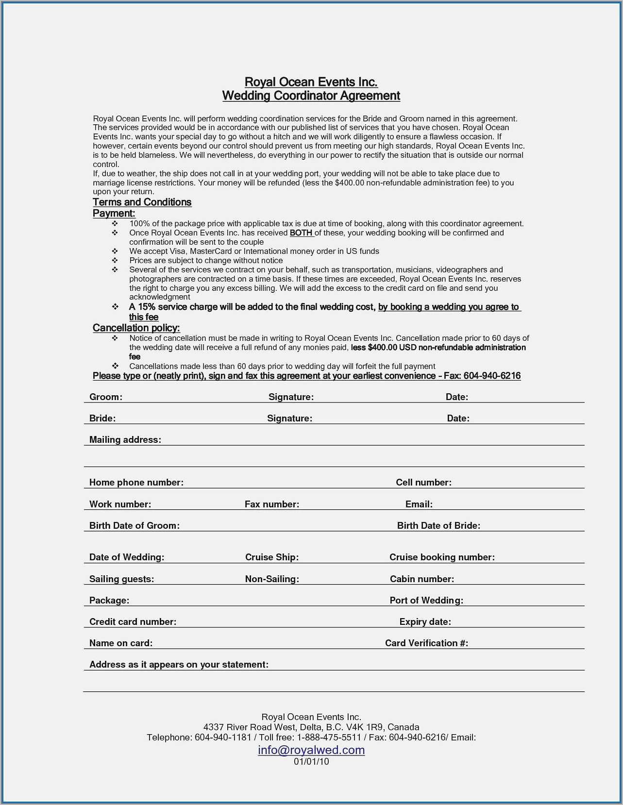 Template Shareholders Agreement South Africa