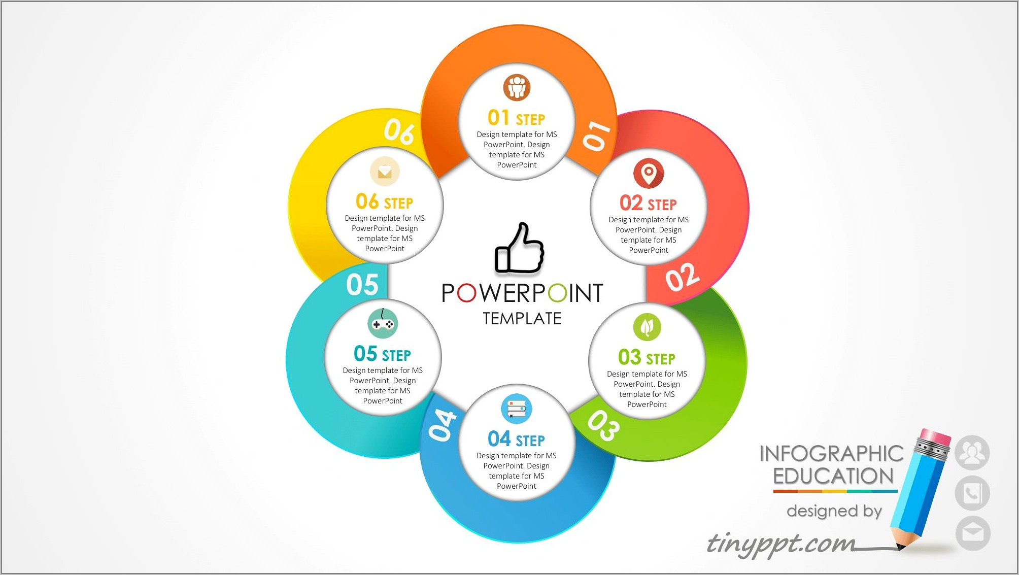 Templates For Ppt Project Presentation
