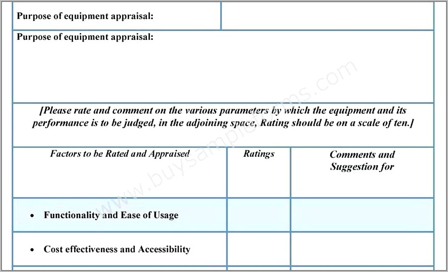 Tennessee Observation Lesson Plan Template
