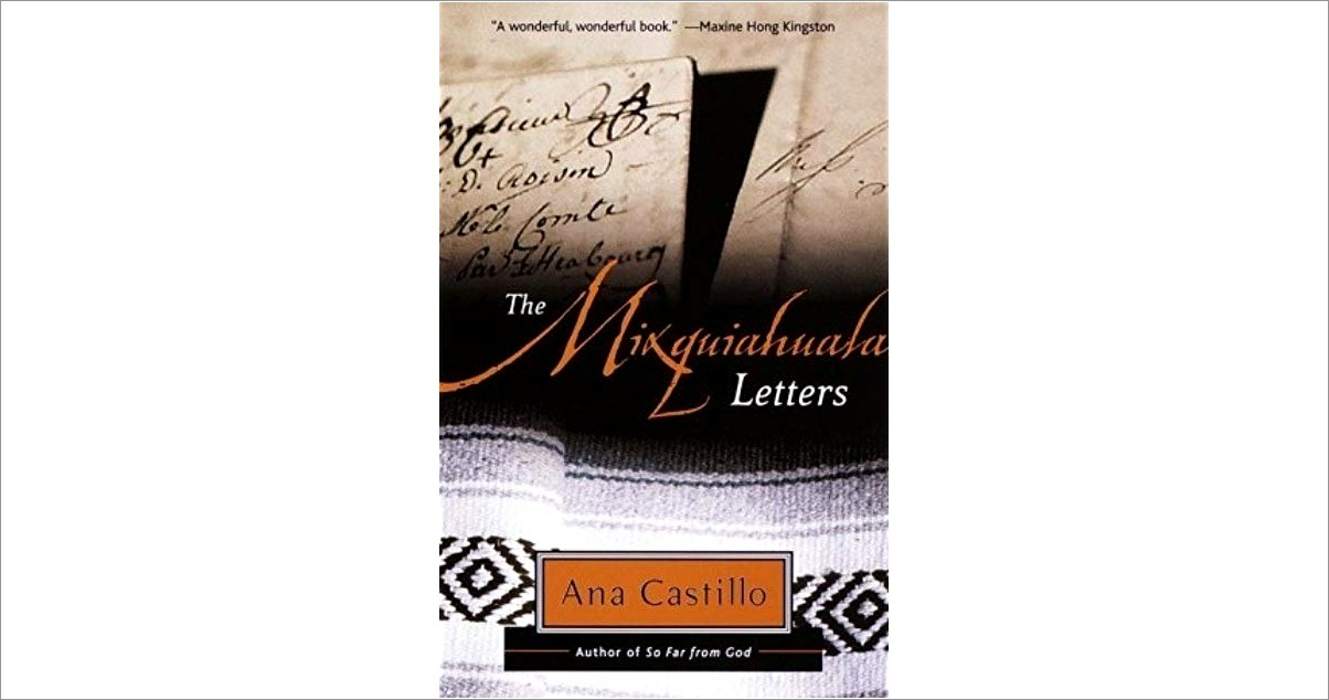 The Mixquiahuala Letters Summary