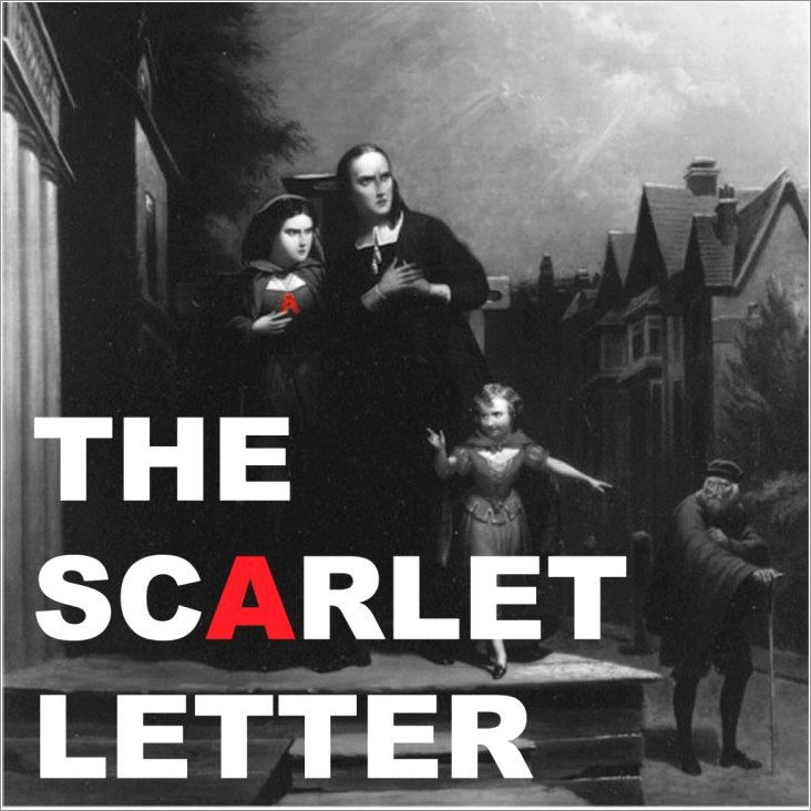 The Scarlet Letter Audiobook Chapter 6