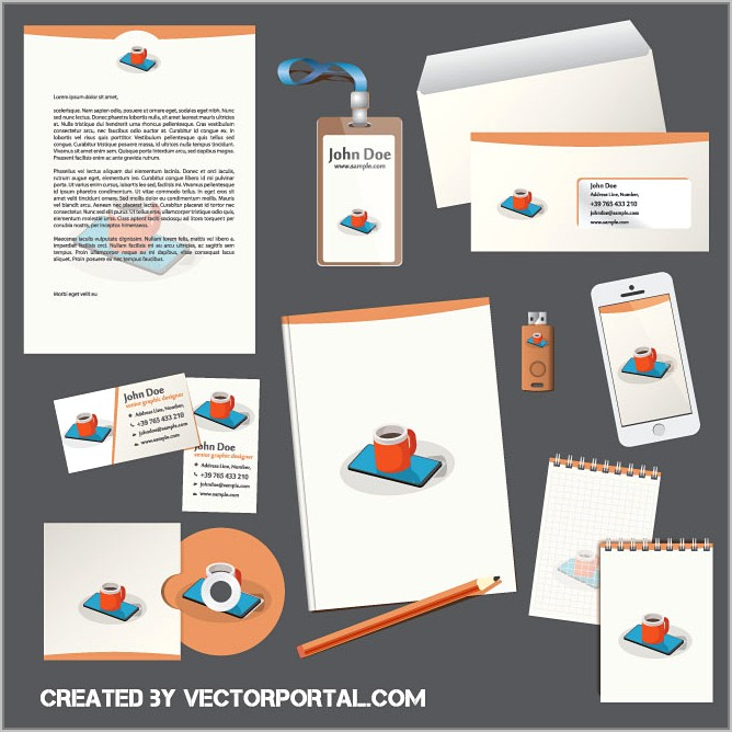 Vector Vehicle Templates Free