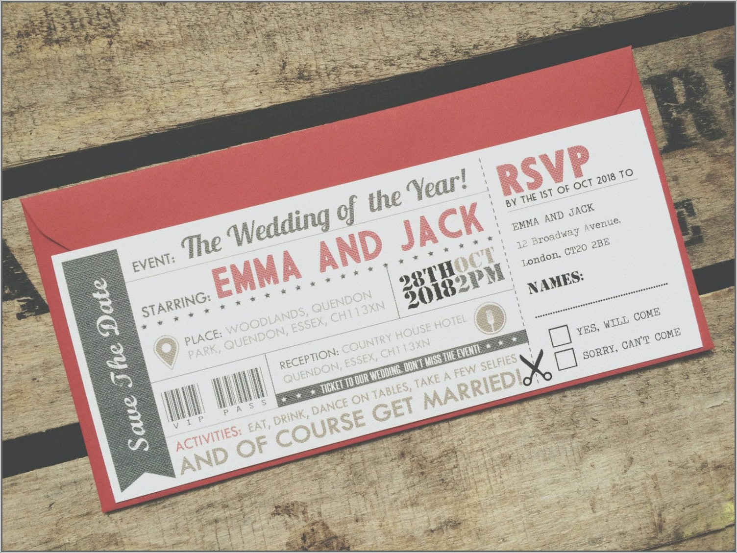 Vip Invitations For Sweet 16