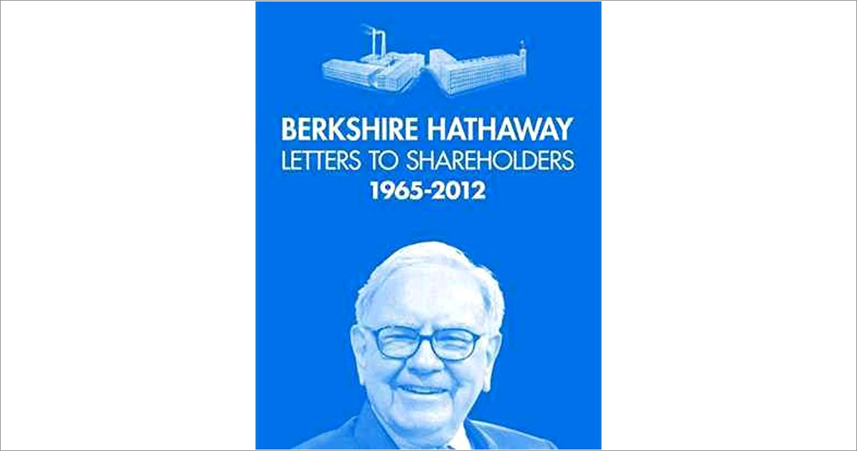 Warren Buffett Letter To Shareholders 1957