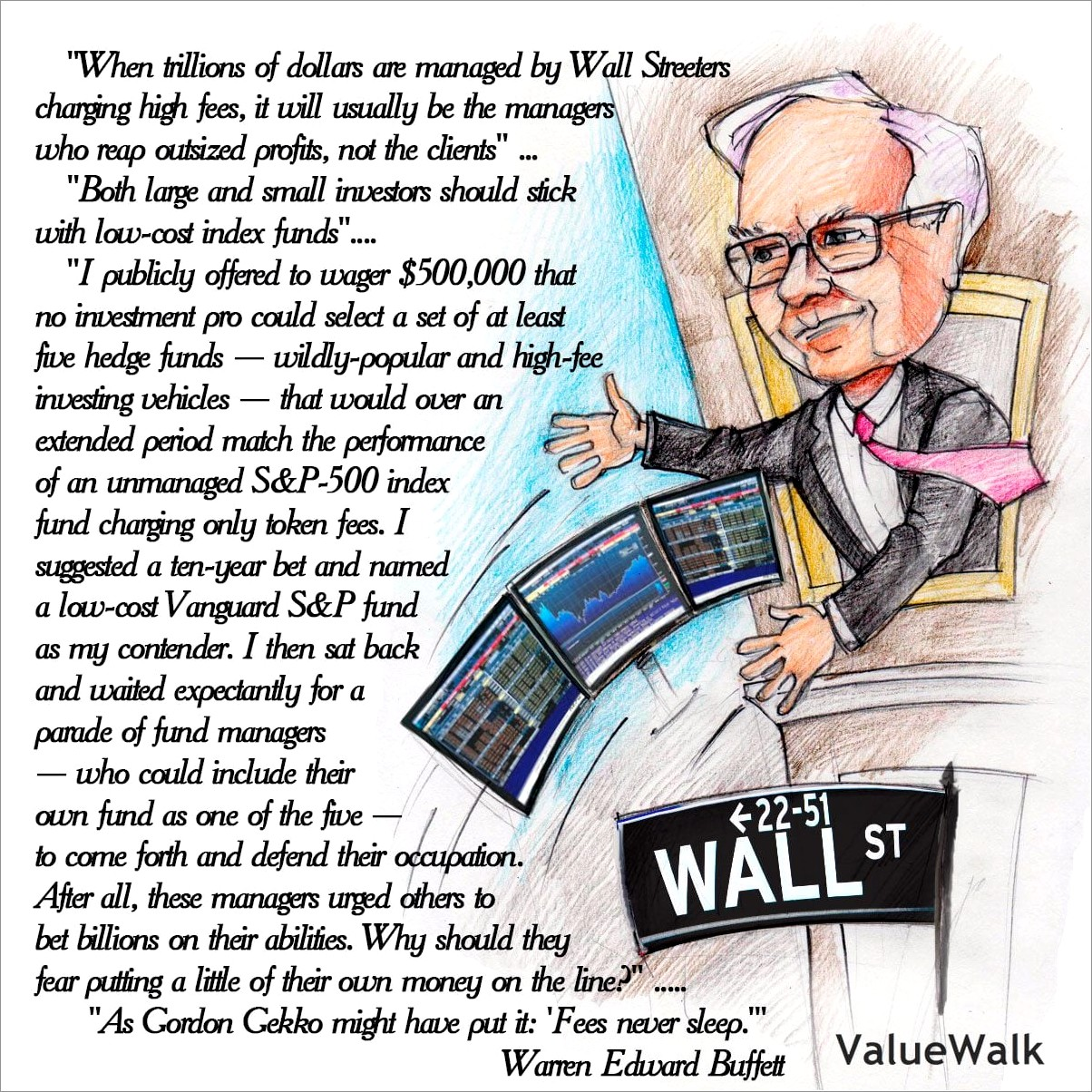 Warren Buffett Letter To Shareholders 2019 Pdf