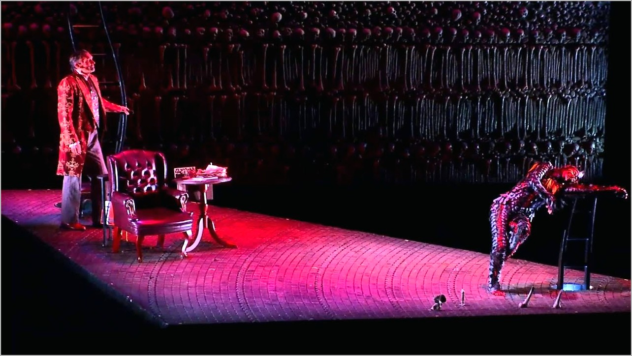 Watch The Screwtape Letters Online