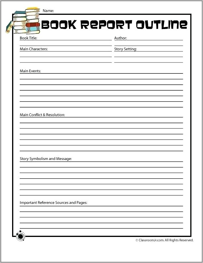 Wedding Story Book Template Free Download