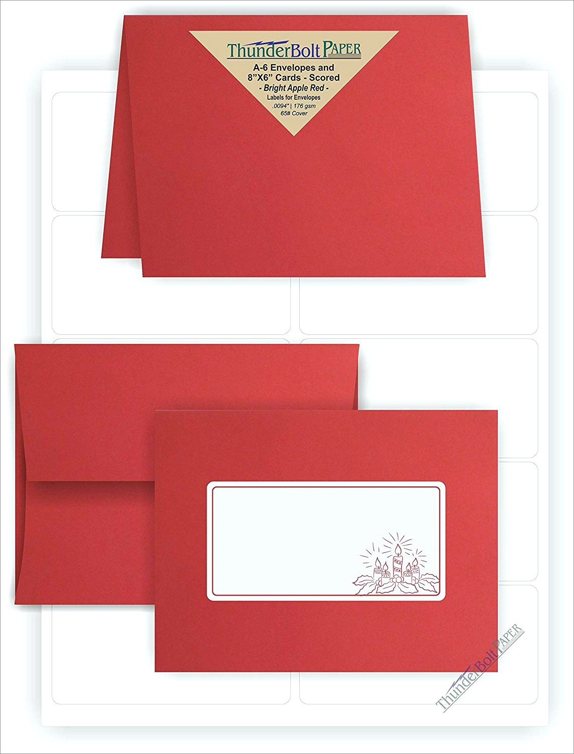 What Size Envelope For 4×6 Invitation