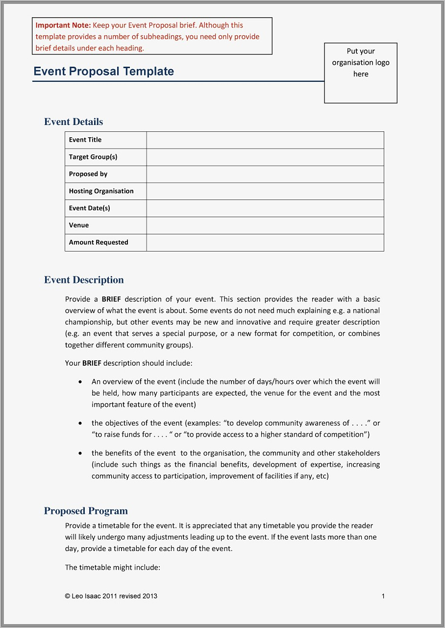 Youth Sports Fundraising Letter Template