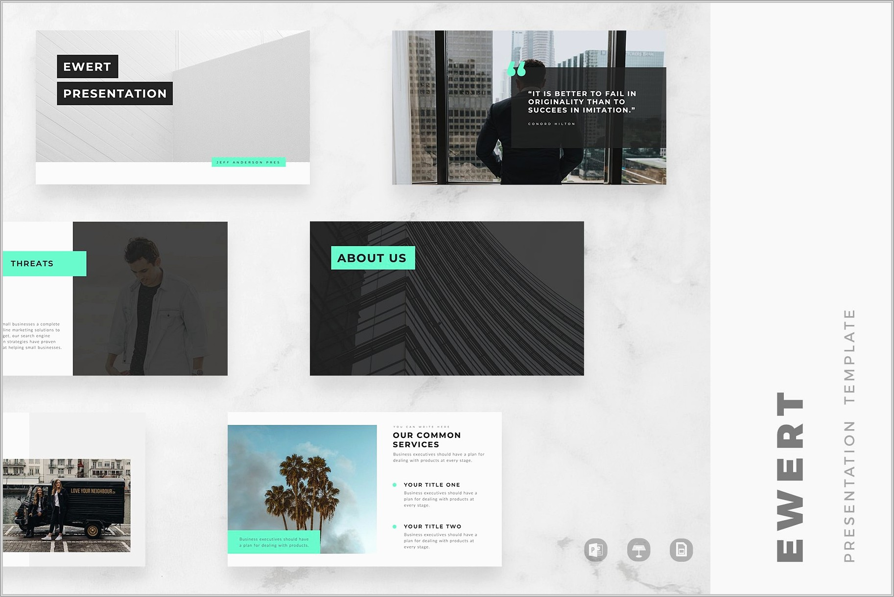 Best Ppt Templates For Project Presentation