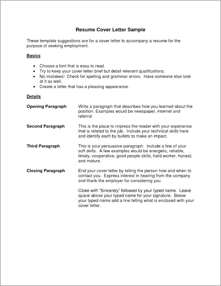 Curriculum Vitae Sample For Physician Assistant