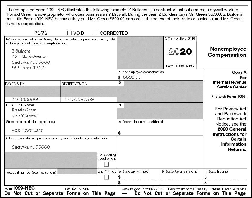 Due Date For Form 1099 Misc 2014