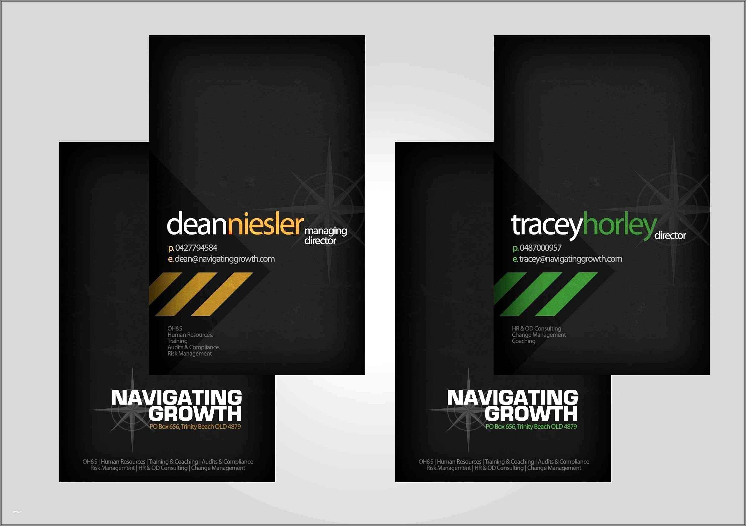 Free Business Brochure Templates Indesign