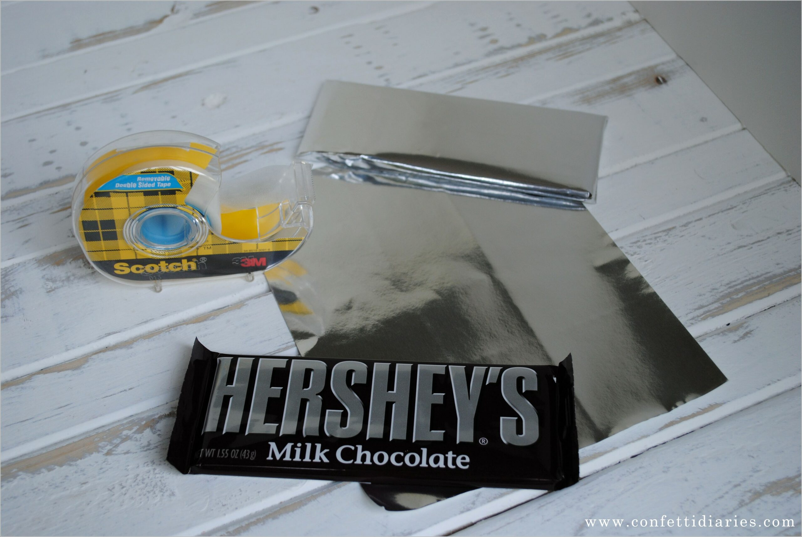 Free Hershey Candy Bar Wrapper Template Word