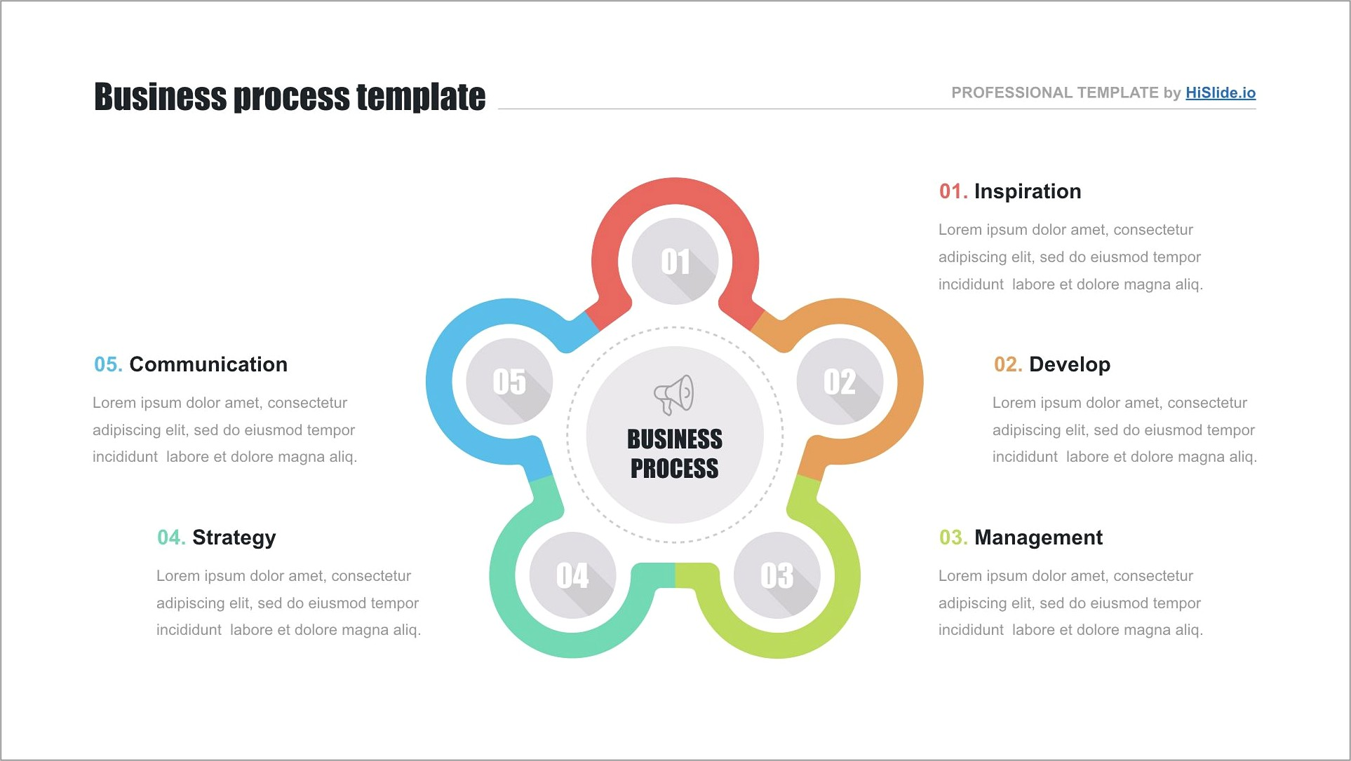 Free Infographic Templates Ppt Download