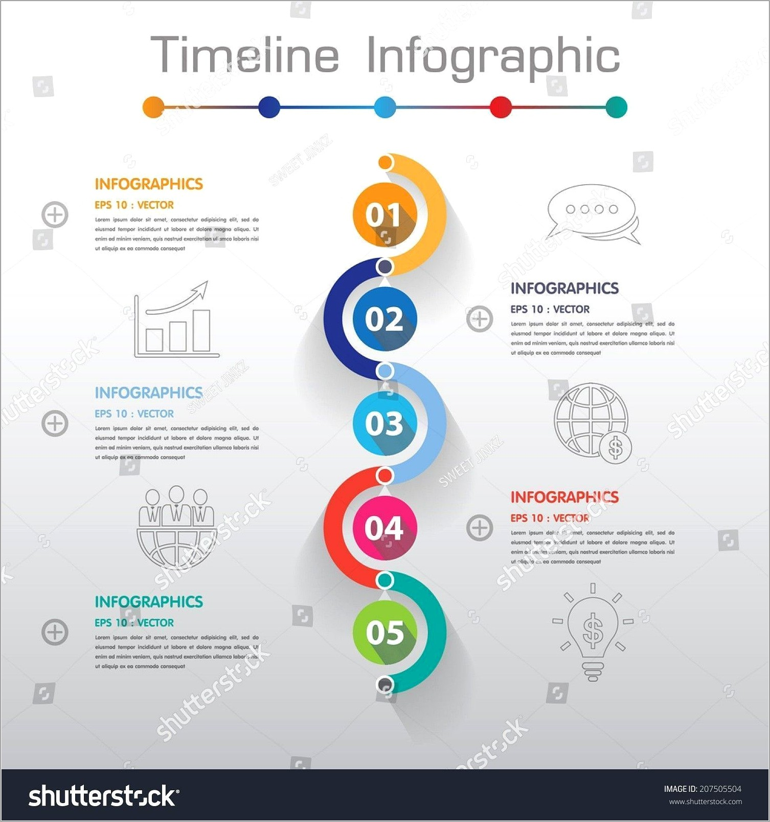 Free Infographics Templates For Ppt
