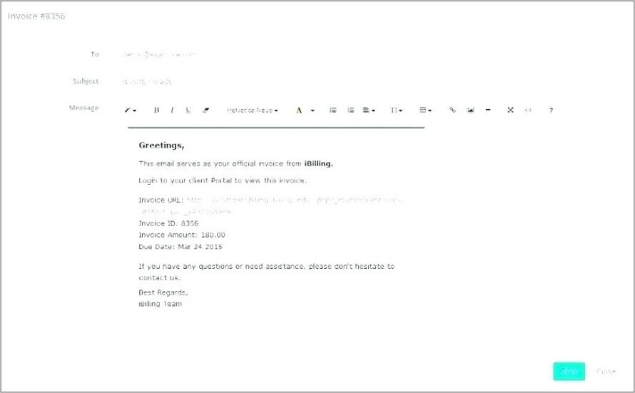 Gentle Reminder Email Sample To Staff
