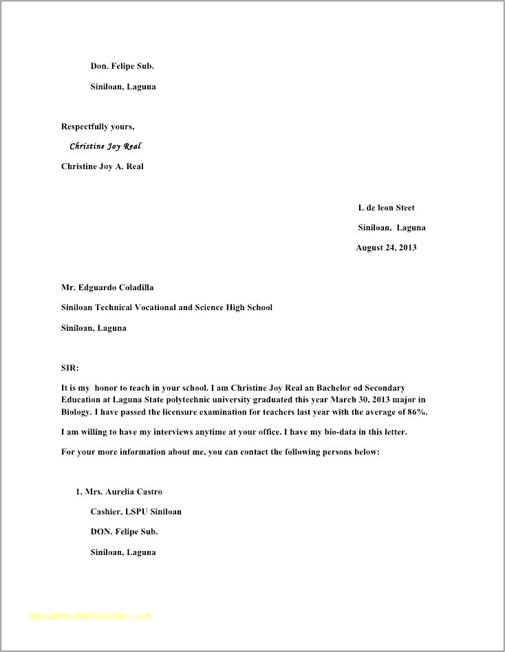 Grant Proposal Template For Nonprofit