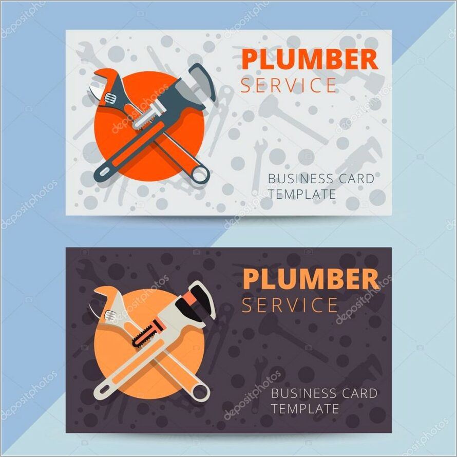 Handyman Business Flyer Templates