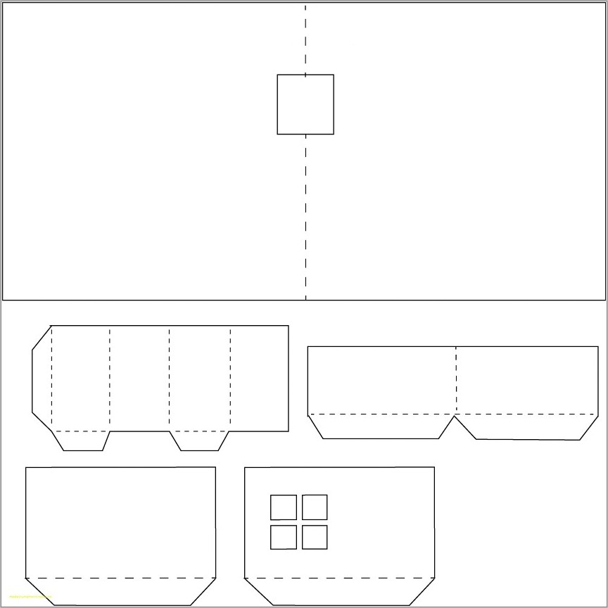 Hershey Miniature Candy Wrapper Template
