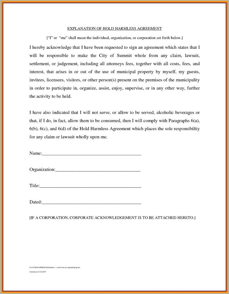 Horse Boarding Contract Template Free