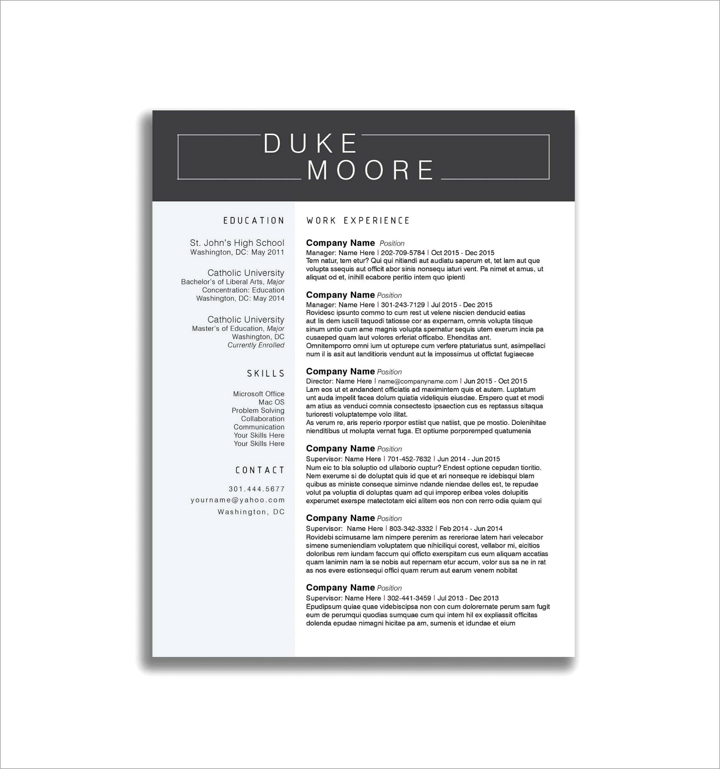 Hubspot Sales Email Templates