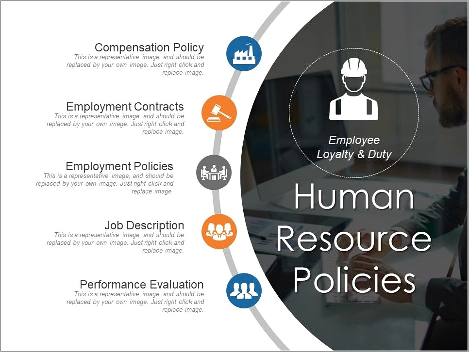 Human Resource Ppt Template