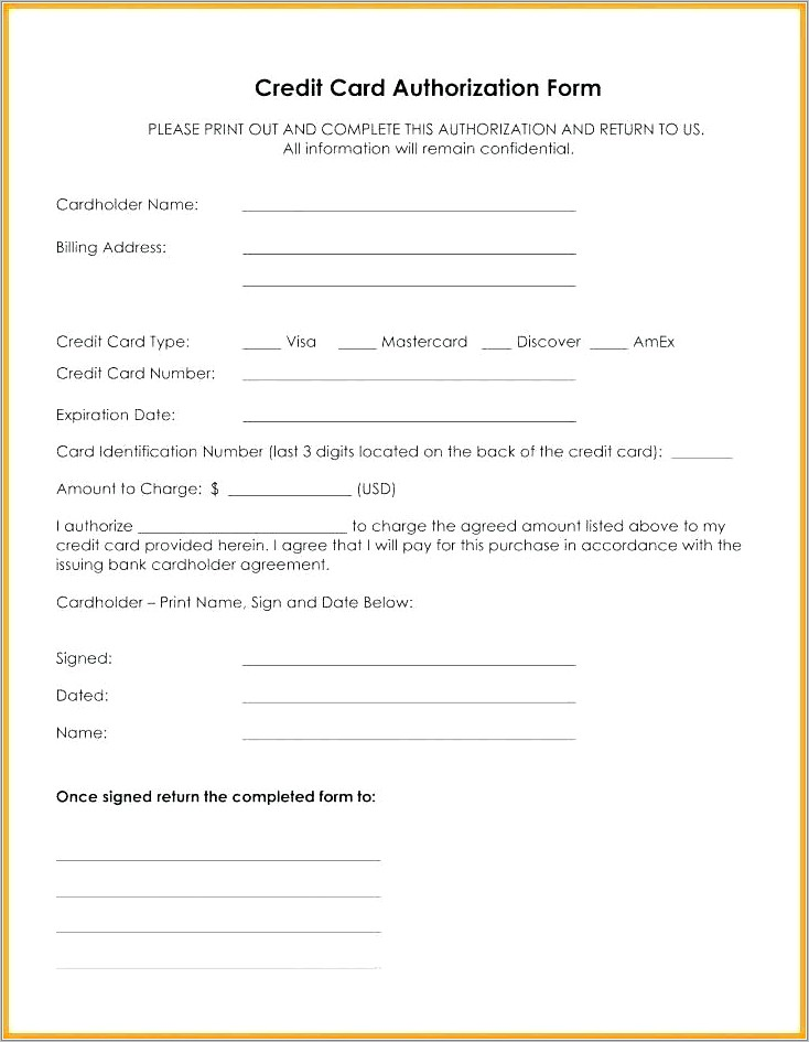 Independent Contractor Invoice Form