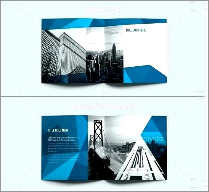 Indesign Catalogue Templates Free Download
