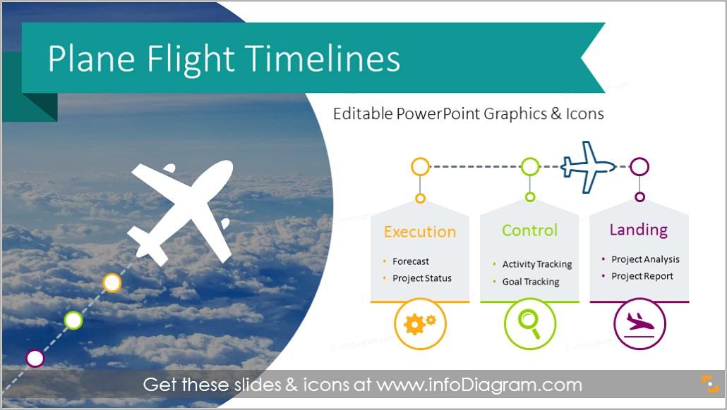 Infographics Template For Ppt
