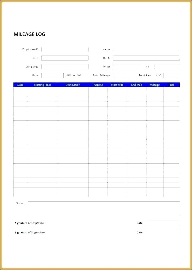 Invoice Tracking Sheet Template