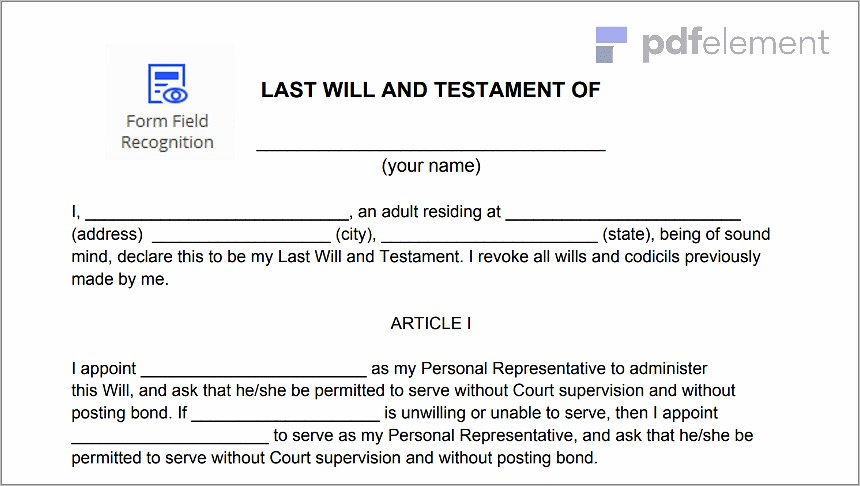 Last Will And Testament Florida Notary (23)