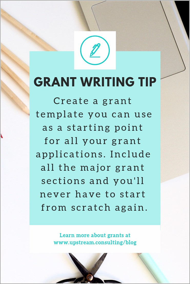 Learn Grant Writing For Nonprofits